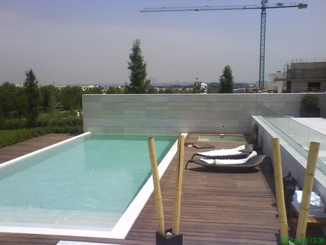 Le n construccion de piscinas en madrid - Construccion de piscinas en madrid ...